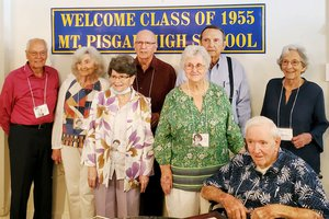 MPHS Class of 1955