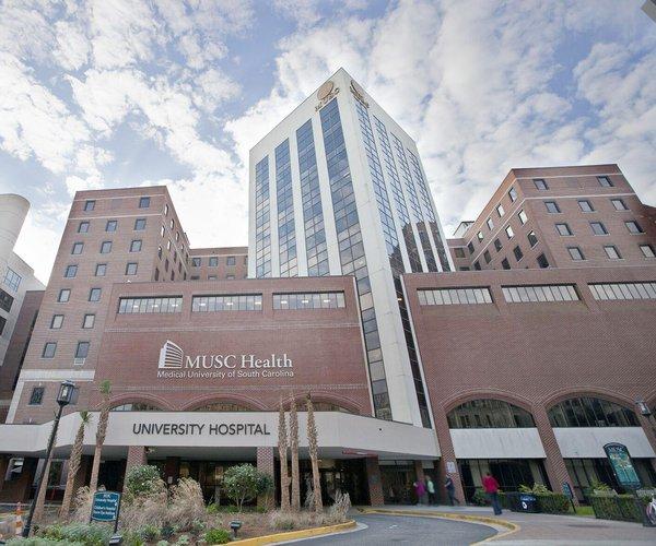 MUSC Health - P&C