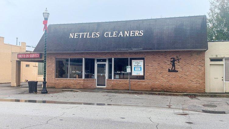 Nettles Building
