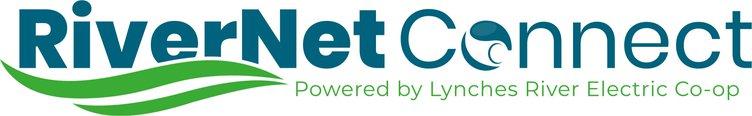 RiverNet Logo