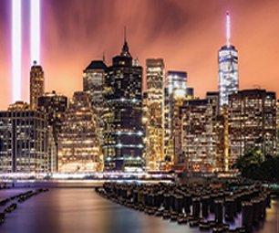 9-11 Banner