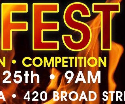 Fire Fest 092121