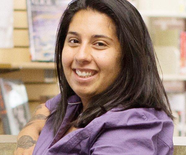 Karina Vargas 092421