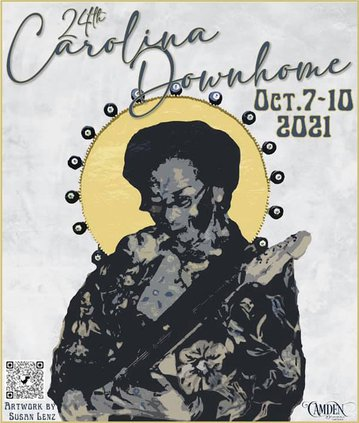 Blues Festival 092821