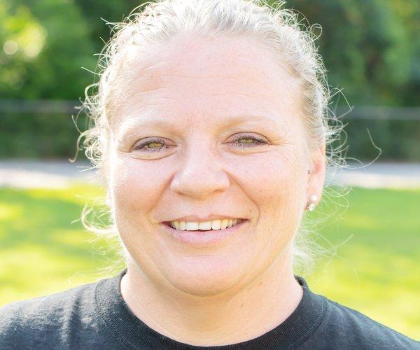 JoAnna Robertson