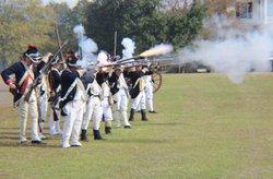 Musket Fire 102621